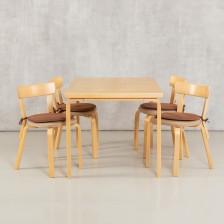 Alvar Aalto, 4+1 kpl