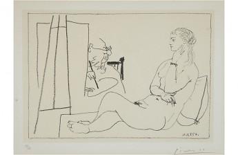 Picasso, Pablo (1881-1973), (ES)