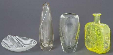 Erä lasia, 4 kpl