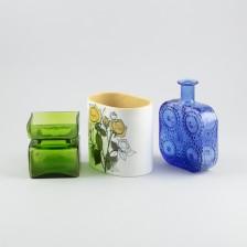 Helena Tynell, Hilkka Liisa Ahola ja Nanny Still