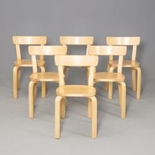 Alvar Aalto, 6 kpl