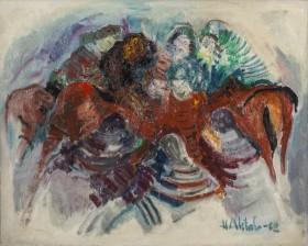 Heikki Alitalo (1923-2007)*
