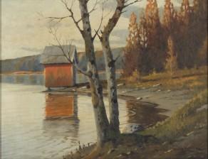 Ejnar Kohlmann*