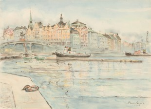 Mikael von Essen*