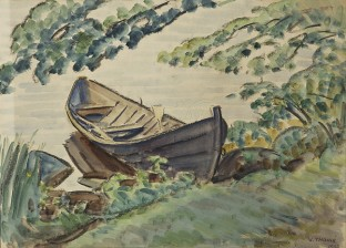 Thomé, Verner (1878-1953)