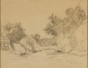 A. W. Finch