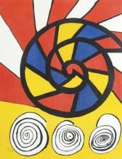 Calder, Alexander (1898-1976), (US)