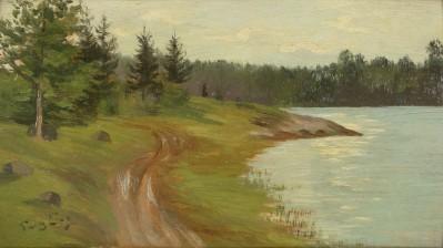Fanny Churberg (1845-1892)