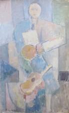Erik Granfelt (1919-1990)*