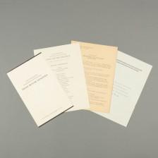 Hautajaisdokumentteja
