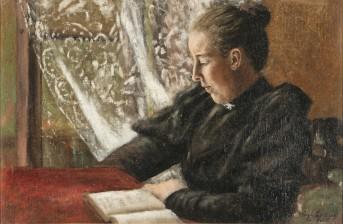 Hugo Simberg (1873-1917) T51