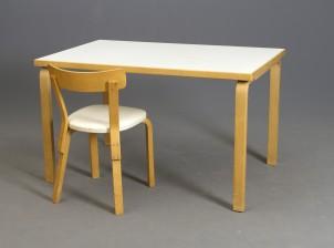 Alvar Aalto, 6+1