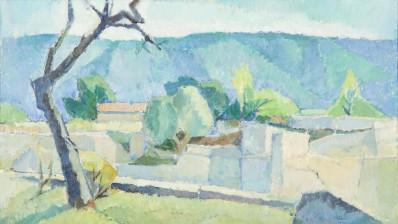 Paul Grönholm (1907-1992)*