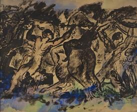 Isaac Grünewald (1889-1946)*