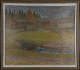 Veikko Vionoja (1909-2001)*