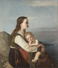 Alexandra Frosterus-Såltin (1837-1916)