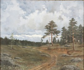 Thure Sundell (1864-1924)
