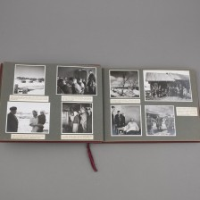 Valokuva-albumi