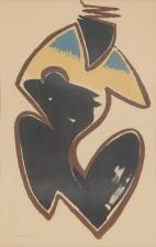 Man Ray (1890-1976) USA*
