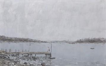Helge Dahlman (1924-1979)*