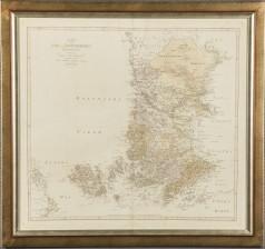 Kartta MYYDÄÄN TEKSTIN MUKAAN, ei kuvan mukaan (kuva vaihtunut 612 kanssa)