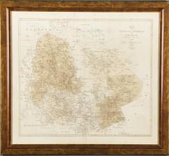 Kartta MYYDÄÄN TEKSTIN MUKAAN, ei kuvan mukaan (kuva vaihtunut 609 kanssa)