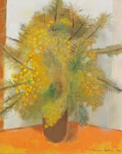 Christina Snellman (1928-2014)*