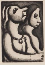 Georges Rouault (1871-1958)*