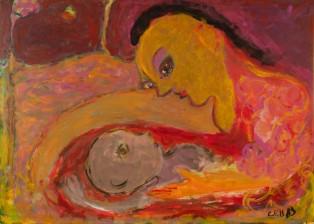 Cris af Enehielm (1954-)*