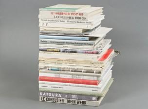 Erä arkkitehtikirjoja