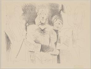Pablo Picasso (1881-1973) (SP)*