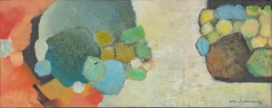 Veikko Laukkanen (1930-2000)*
