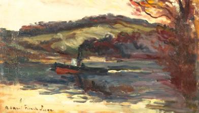 Maximilien Luce (1858-1941) (FRA)