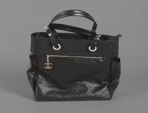 Laukku, Chanel