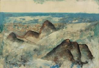 Unto Koistinen (1917-1994)
