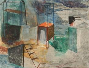 Jan-Kenneth Weckman (1946-)*