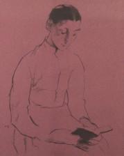 Helene Schjerfbeck (1862-1946)*
