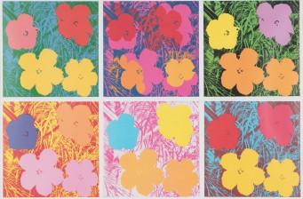 Andy Warhol (1928-1987)*