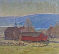 Werner von Hausen (1870-1951)*