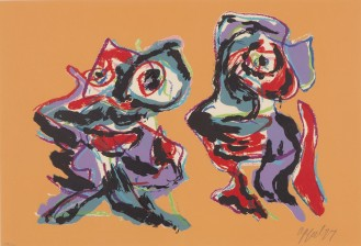 Karel Appel *