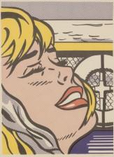 Roy Lichtenstein (1923-1997) (US)*