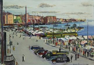 Brunberg, Håkan (1905-1978)*