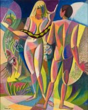 Unto Pusa (1913-1973)*