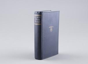 Mein Kampf, toinen painos 1935