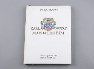 Hannes Ignatius - C.G. Mannerheim