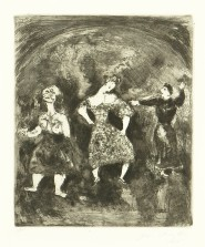 Marc Chagall (1887-1985) (RUS)*