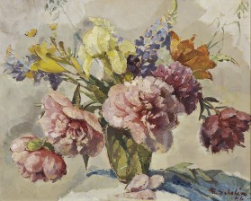 Schalin, Greta (1897-1993)