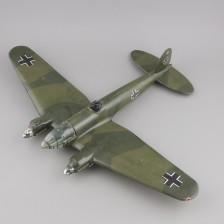 Lentokonepienoismalli, He-111