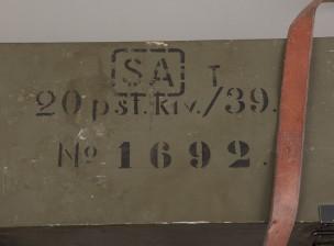 "Lahti L-39 ""Norsupyssyn"" puhdistussarja"