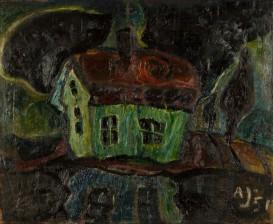 Alpo Jaakola (1929-1997)*